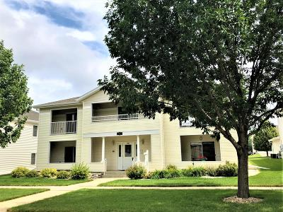 Bismarck Condo/Townhouse For Sale: 1935 15th Street #3