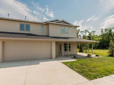 Bismarck Single Family Home For Sale: 858 Compass Loop