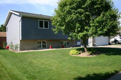 Bismarck Single Family Home For Sale: 2930 Essex Loop