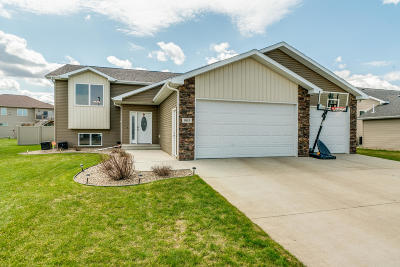 Mandan Single Family Home For Sale: 905 Sunflower Lane