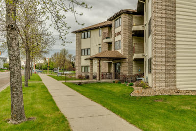 Bismarck Condo/Townhouse For Sale: 2900 4th Street N #201