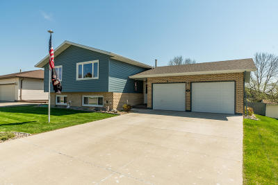 Bismarck Single Family Home For Sale: 525 N 33rd Street