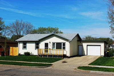 Bismarck Single Family Home For Sale: 1908 Ryan Drive