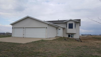 Bismarck Single Family Home For Sale: 4605 Kendall Court