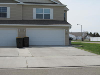 Bismarck Single Family Home For Sale: 3200 Dortmund Drive