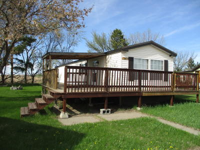 Washburn Mobile/Manufactured For Sale: #10 Northview Drive