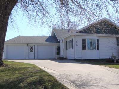 Bismarck Single Family Home For Sale: 615 N 21st Street