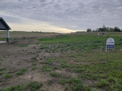 Mandan Residential Lots & Land For Sale: 4610 Crown Point Road NW