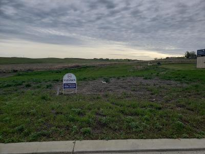 Mandan Residential Lots & Land For Sale: 4606 Crown Point Road NW