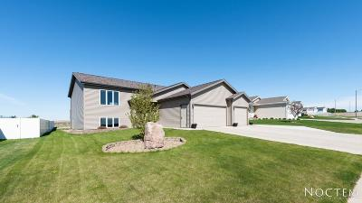 Bismarck Single Family Home For Sale: 4024 Roosevelt Drive