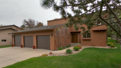 Bismarck Single Family Home For Sale: 315 Linden Lane