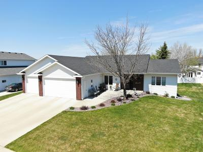 Bismarck ND Single Family Home For Sale: $479,900