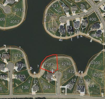Bismarck, Mandan Residential Lots & Land For Sale: 4212 Bayfront Place SE