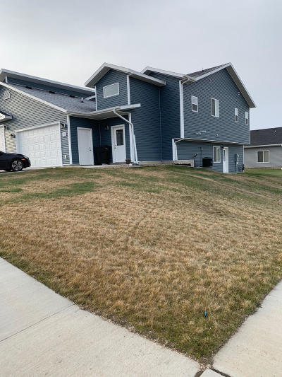 Mandan ND Single Family Home For Sale: $249,900