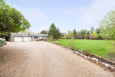 Single Family Home For Sale: 9217 Wentworth Drive