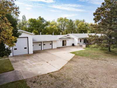 Mandan Single Family Home For Sale: 1811 Schaff Drive