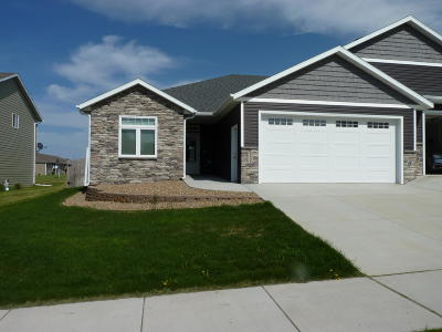 Mandan ND Single Family Home Sold: $299,000