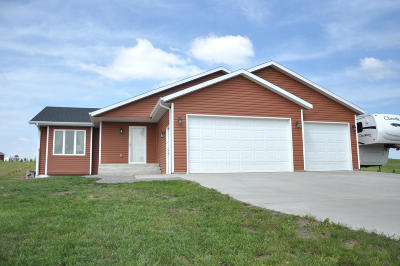Single Family Home For Sale: 6902 Tiffany Drive