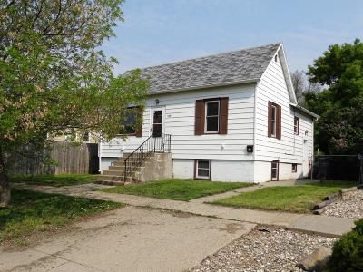 Mandan Single Family Home For Sale: 108 5th Street NE