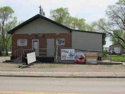 Commercial For Sale: 35 Main Road E