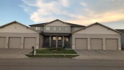 Mandan Single Family Home For Sale: 2206 Marina Road SE