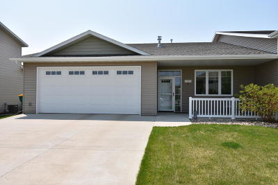 Bismarck Single Family Home For Sale: 1322 35th Street