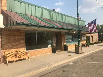 Commercial Sold: 519 Main Street