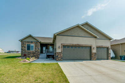 Mandan Single Family Home For Sale: 701 Farmstead Court SW