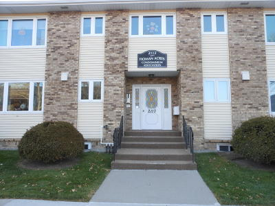Bismarck Condo/Townhouse For Sale: 2113 Kavaney Drive N #8