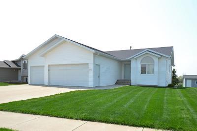 Mandan Single Family Home For Sale: 3001 Plainview Drive SE
