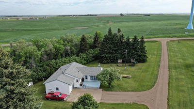 Mandan Single Family Home For Sale: 2262 45th Street SW
