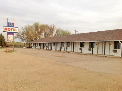 Commercial For Sale: 932 Business 52 Loop