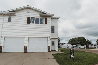 Bismarck Condo/Townhouse For Sale: 728 Brome Loop