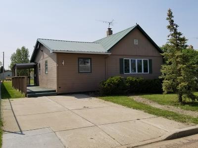 Single Family Home For Sale: 205 E E
