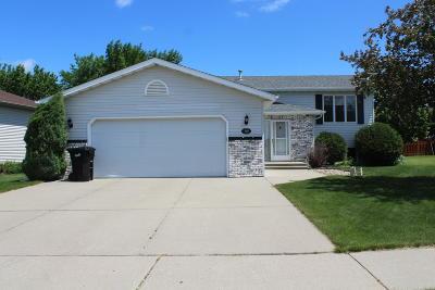 Bismarck Single Family Home For Sale: 1935 Oregon Drive