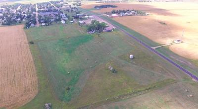 New Salem Residential Lots & Land For Sale: 4489 Old 10-Lot X Highway SW