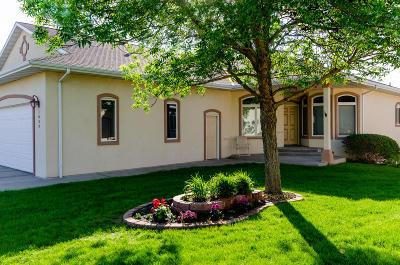 Bismarck Single Family Home For Sale: 1932 Mesquite Loop
