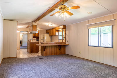 Bismarck Single Family Home For Sale: 413 Dover Drive