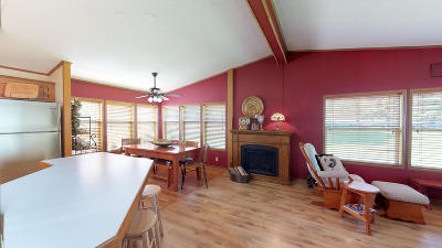 Bismarck Single Family Home For Sale: 4500 Gates Drive