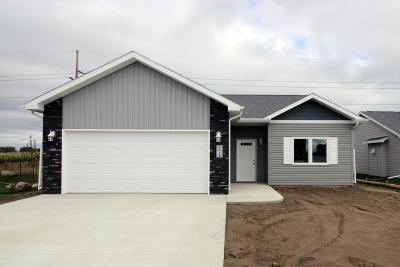 Mandan Single Family Home For Sale: 3618 Amity Circle SE