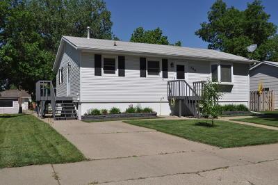 Mandan Single Family Home For Sale: 209 4th Avenue SW