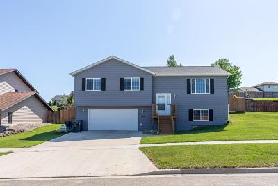 Mandan Single Family Home For Sale: 2208 8th Avenue SE