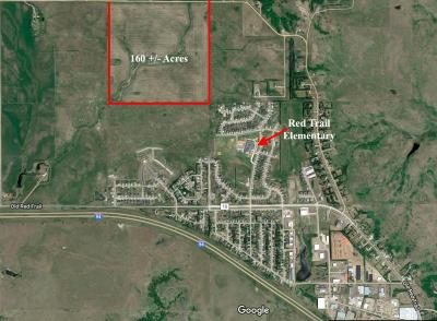 Residential Lots & Land For Sale: Sec 7 Twp 139,  R 81