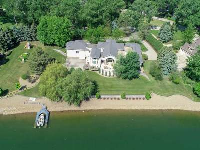 Bismarck Single Family Home For Sale: 1935 Harbor Drive