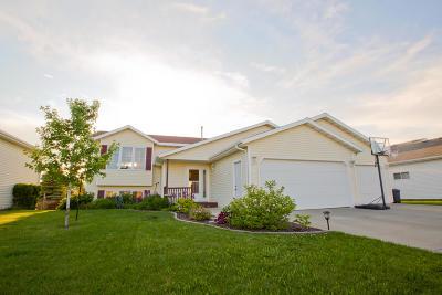 Mandan Single Family Home For Sale: 1020 25th Street SE
