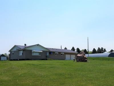 Farm For Sale: 50 County Rd 11