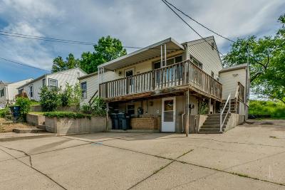 Mandan Single Family Home For Sale: 502 5th Avenue NW