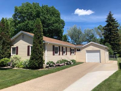 Bismarck Single Family Home For Sale: 1209 N Mandan Street