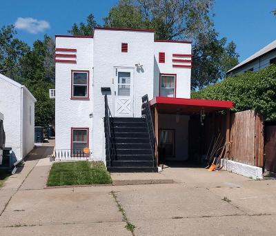 Mandan Single Family Home For Sale: 209 10th Avenue NW