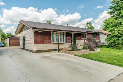 Bismarck Single Family Home For Sale: 622 Meadow Lane